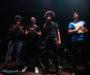 Skills and The Bunny Crew de volta, e para ficar. A reportagem fotográfica do concerto no Musicbox Lisboa