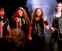 Toxikull anunciam concertos de apresentação do novo álbum