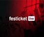 Festicket lança nova plataforma para transmissões ao vivo: Festicket Live