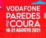 28.ª edição do Vodafone Paredes de Coura de 18 a 21 de Agosto de 2021