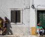 CEM SOLDOS HABITA A RUA com programação online e atividades para habitantes da aldeia