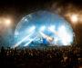 A noite de Moonspell no Lisboa Ao Palco, com Murais na primeira parte