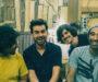 """""""À Solta"""" é o novo single dos Noves Fora Nada"""